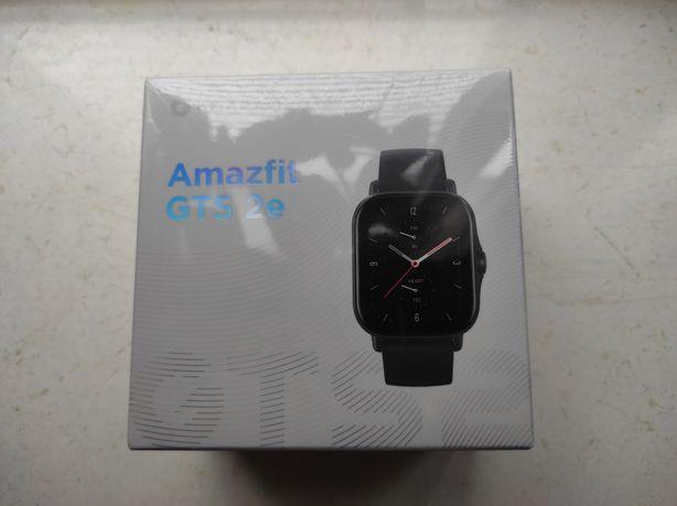 Новые Amazfit GTS 2e