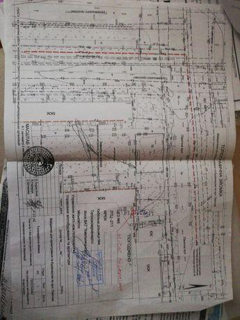Земельний участок в Каменец -Подольском Хмельницкой обл.можливий обмін