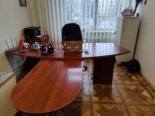 Стіл офісний, директорський