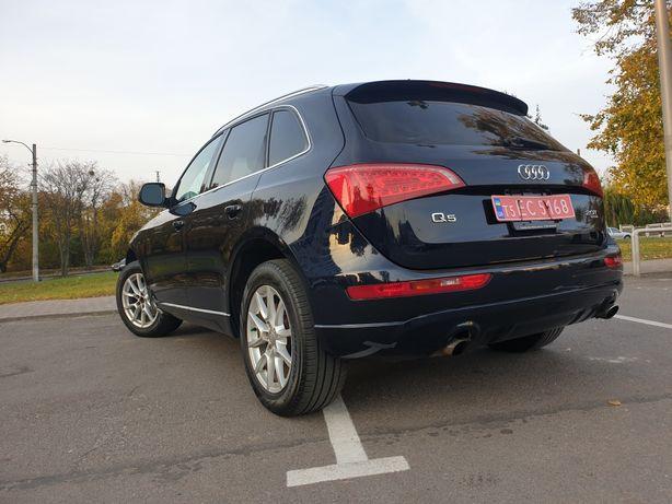 Продам авто Audi Q5