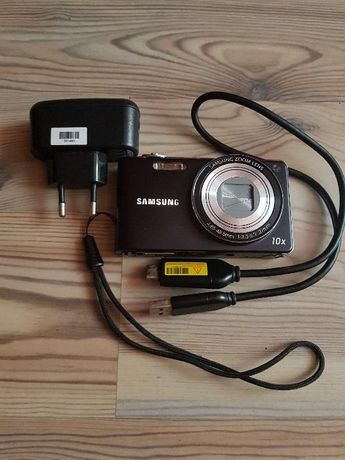 samsung pl210 aparat fotograficzny