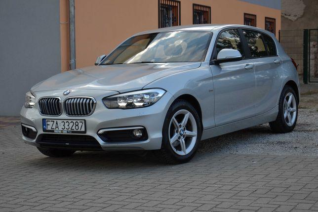 BMW 116I 2016r 1.5 Benz 109Ps*Urban Edition*Niski Przebieg !