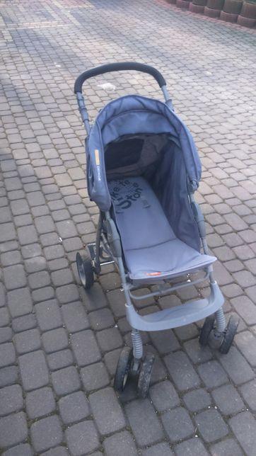 Wozek baby design bomiko