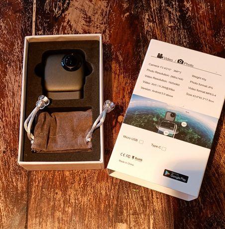 Kamera 360 do Telefonu