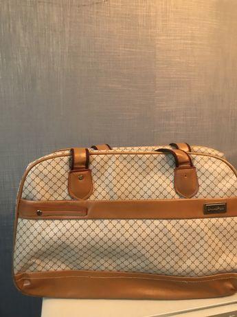 Большая дорожная сумка