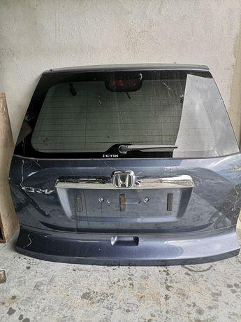 Honda CRV III tylna klapa z kamerą cofania