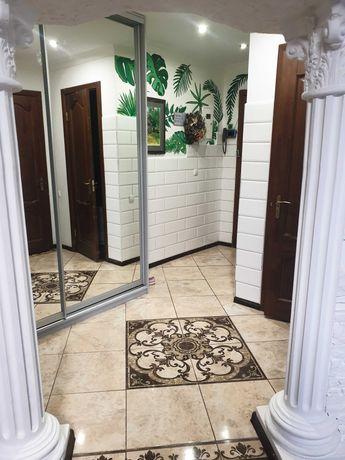 Продається 3-кімнатна квартира з індивідуальним опаленням
