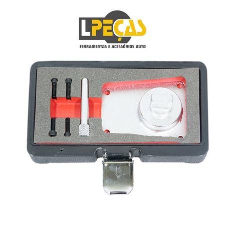 Kit de Bloqueio/Sincronização Para Chevrolet/Opel Motores 2.0 SOHC