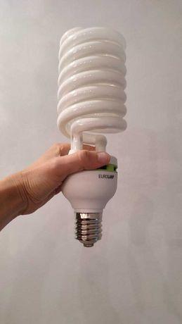 Энергосберегающая лампа Eurolamp Spiral 105W 4100K E40