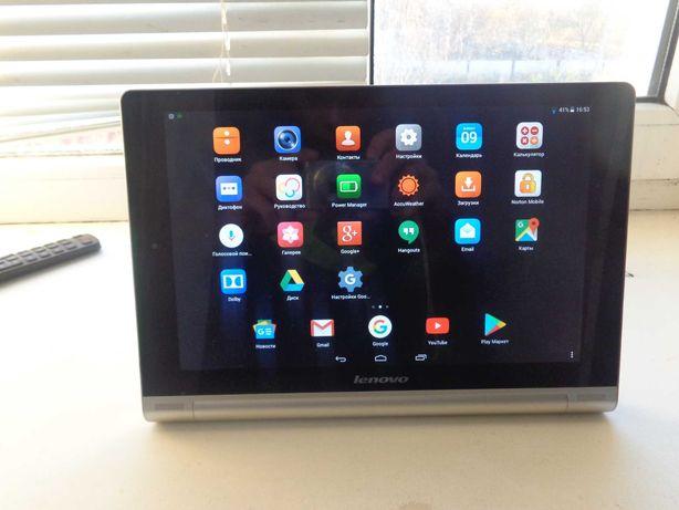 Lenovo Yoga Tablet 1 (1/16)