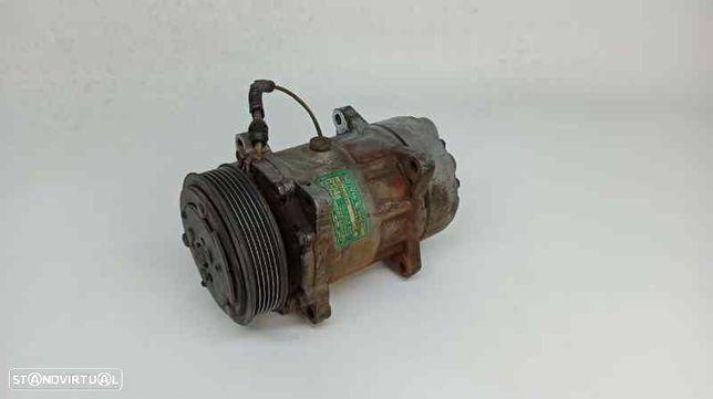 6453TJ  Compressor A/C CITROËN BERLINGO / BERLINGO FIRST MPV (MF, GJK, GFK) 1.9 D (MFWJZ)