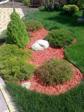 Услуги садовника уход за садом все районы