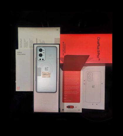 Oneplus 9 Pro 12/256gb novo sem uso