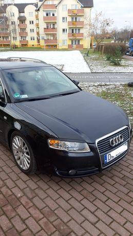 Audi A4 2.0 tdi 140KM serwisowane