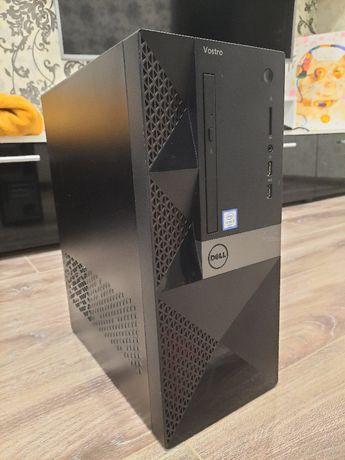 Dell Vostro 3650 - лучший ПК для Офиса/Учебы/Замена Смарт-ТВ