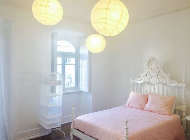 5 Rooms or Full Apartment Central Lisbon