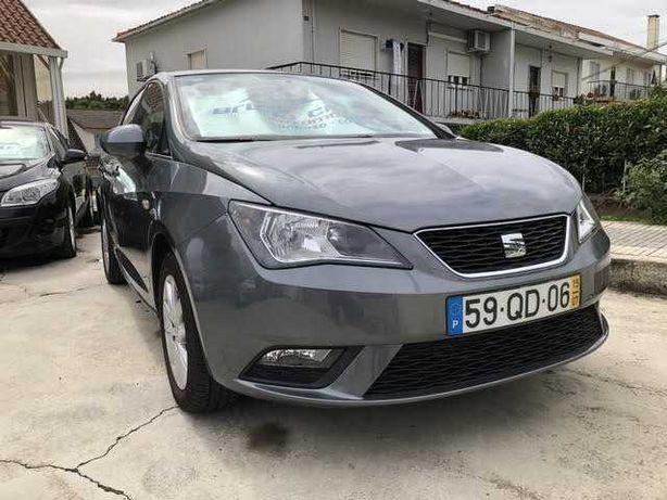 Seat Ibiza 1.2 - Gasolina