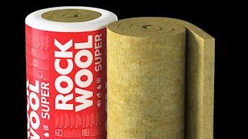 Wełna mineralna Rockwool toprock super 150