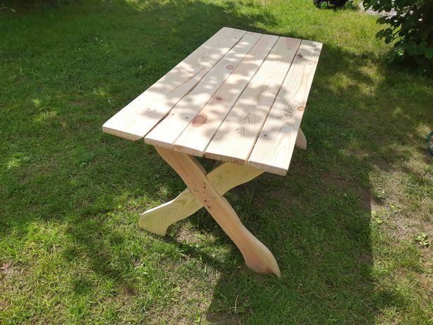 Stół meble ogodowe