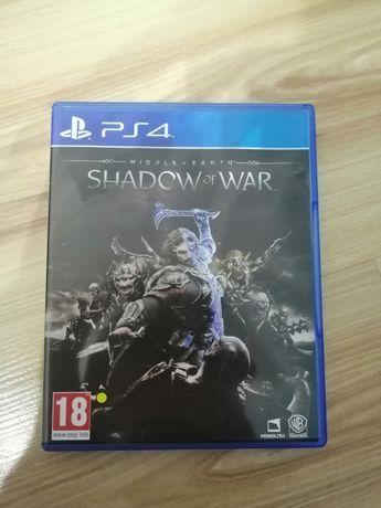 shadow of war pl