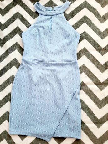 Śliczna sukienka firmy New Look r.38