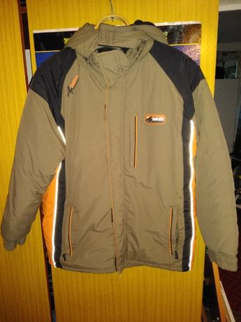 Подростковая куртка. Еврозима