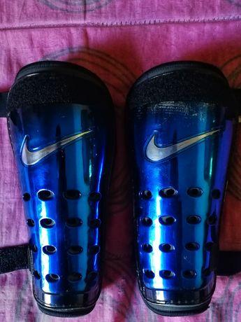 Caneleiras Nike originais