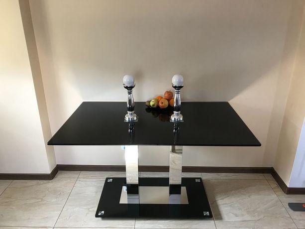 Stół szklany IDEALNY