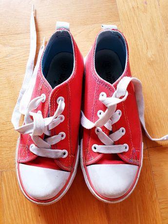 Trampki buty sportowe r.32