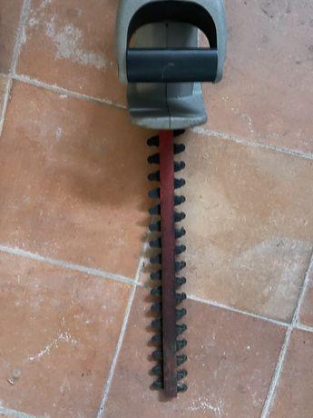 Maquina aparador cortador sebes auchan 450watts