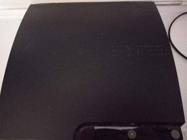 PlayStation 3 Slim używane