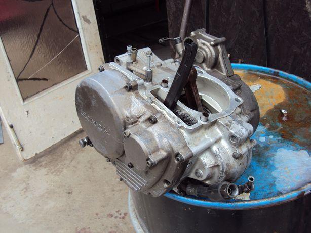dominator 650 ,nx,slr dół silnika