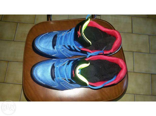 Sapatinhas de futebol 11