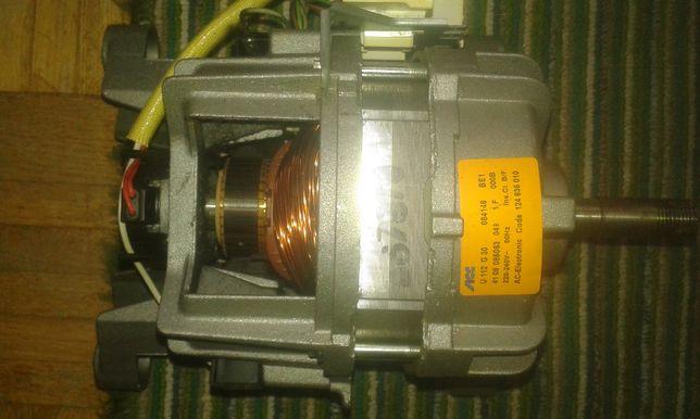 silnik zanussi electrolux