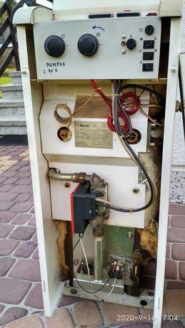 Sprzedam używany Piec gazowy Protherm 20KLO-17kW