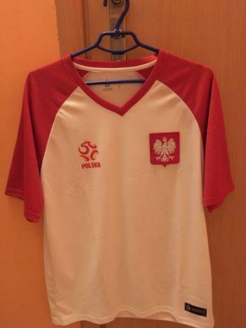 Koszulka kibica Polska