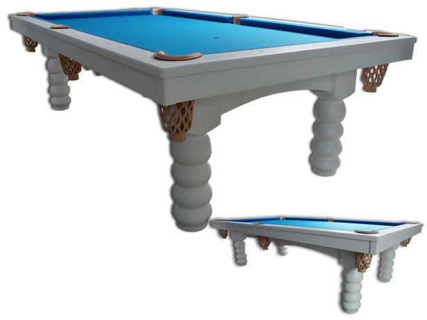 Stół bilardowy jadalny tenisowy SARA