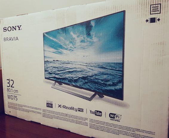 SONY KDL 32W D750 Tv Led