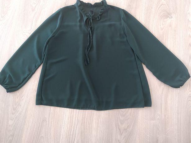 Blusa Senhora Verde - Tamanho M