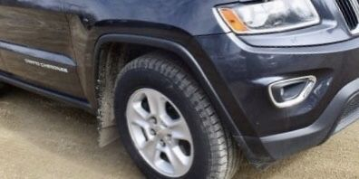 Jeep grand cheeokee wk2 r17 5 127 диск докатка. Запаска