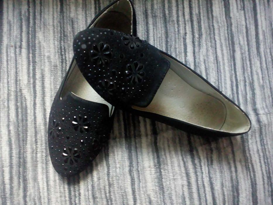 Buty dla dziewczynki Zakroczym - image 1