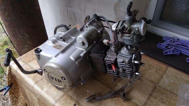 Двигатель Viper