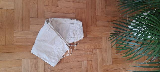 Spodnie damksie na lato