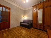 комнатная квартира Бреуса Ефимова Зелёная