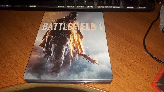 Steelbook Battlefield 1 g2
