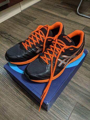 Зимові кросівки Asics gel-fujisetsu 2 gtx US9, 42