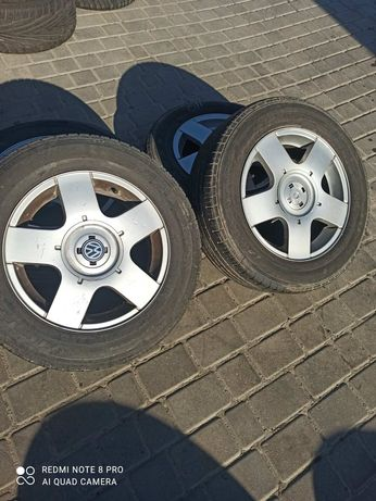 диски bora golf 4 skoda rapid polo R15 5×100 колеса
