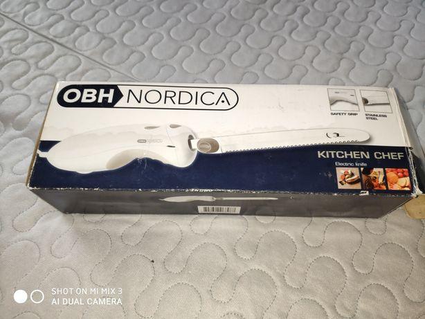 Електро ніж для кухні