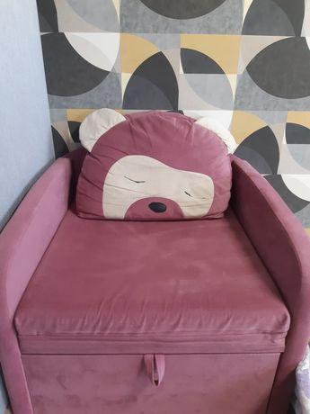 Детский диван кровать Балу
