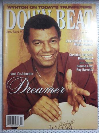 Down Beat - Maj 1998